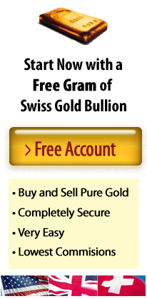 gold bullion investing